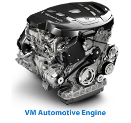 VM Automotive Engine