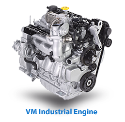VM industrial Engine